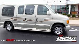 Used 2006 Ford E 150 Hi Top Conversion Van