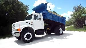 2002 INTERNATIONAL 4700 DIESEL DUMP TRUCK - 2K MILES!! - YouTube 1997 Intertional 4700 Dump Truck 2000 57 Yard Youtube 1996 Intertional Flat Bed For Sale In Michigan 1992 Sa Debris Village Of Chittenango Ny Dpw A 4900 Navistar Dump Truck My Pictures Dogface Heavy Equipment Sales Used 1999 6x4 Dump Truck For Sale In New