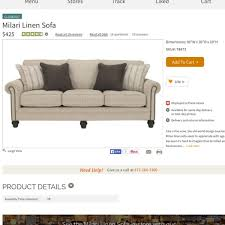 Milari Sofa Living Spaces by Photos At Living Spaces Mission Valley East San Diego Ca