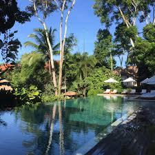 100 Uma Ubud Resort STAY AT THE COMO UMA HOTEL IN UBUD BALI