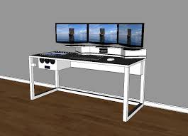 Sketchup PC Desk Mod Page 3 Overclock An Overclocking