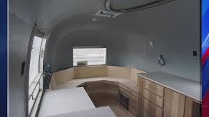 100 Refurbished Airstream How To Win A Fully Refurbished 1968 Safari Land Yacht At