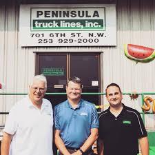 100 Peninsula Truck Lines Photos Facebook