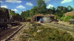 Thomas And Friends Tidmouth Sheds by Great Waterton Sheds Thomas The Tank Engine Wikia Fandom