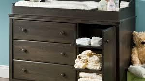 ba changing dresser oak furniture land throughout baby changing