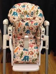 prima pappa cover highchair covers ebay