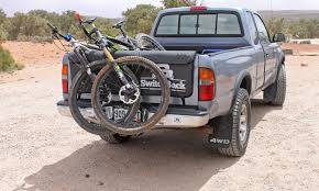 100 Built For Trucks SwitchBack Tailgate Pad Converts To A Couch For Post Ride Chillaxin