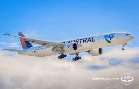 siege boeing 777 300er air boeing 777 300 er air austral plan cabine visite en 360 des