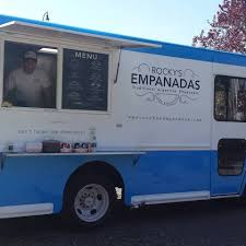 Rocky's Empanadas - Home - Redmond, Washington - Menu, Prices ...