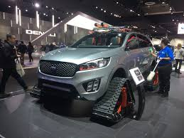 Kia Sorento With Tank Tracks - Album On Imgur Powertrack Jeep 4x4 And Truck Tracks Manufacturer Resurrection Of Virginia Beach Beast Track Monster Bigfoot Trucks A Visit To The Home Of Youtube Tanktracks10534783jpg 1300957 Vehicles Research American Car Suv Rubber System Atv Snow Right Systems Int 2018 Grand Cherokee Trackhawk Release Date Price Specs Custom Call Chicago Show Topgear Malaysia Gmc Has Built A Monstrous 1234nm Sierra The Nissan Rogue Trail Warrior Project Is Equipped With Tank