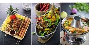 de cuisine thailandaise rod cuisine home seri kembangan menu prices