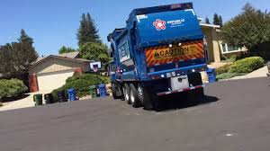 Recycling Garbage Truck 7-25-17 - YouTube Fire Trucks Garbage Teaching Patterns Learning Ifd Responds After Trash Trucks Natural Gas Tanks Explode Youtube Toy Trash In Action Truck With Side Arm Best Tom The Tow Car Wash And Gary The Videos For Children Crush Stuff Asl Dumping At Landfill 32814 Kids Video Dump Playtime For Kids Nursery Rhymes By Simsam Crt 1986 Peabody Galion Ez Pack Flhc Hc3323 Flexarm Front Truck Safety Tips Kids