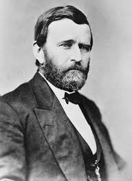 Ulysses S Grant The President Biography Facts And Quotes
