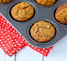 Panera Pumpkin Muffin Nutrition by Morning Glory Muffins Rachel Cooks