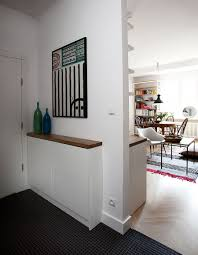 100 Warsaw Apartment Small Private In Gets A Bright And Cheerful