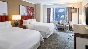Heavenly Bed Westin by Hotels Downtown Chicago The Westin Michigan Avenue Chicago