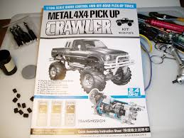 100 Medford Craigslist Cars And Trucks ToyAto Crawler HGP407 The Black Kit RC10Talk The