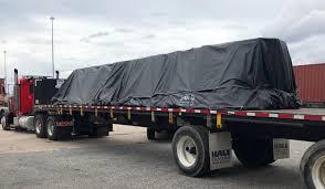 100 Hot Shot Truck Loads Nationwide Flatbed Freight Deliery Clutch Logistics