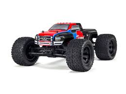 100 Used Rc Trucks For Sale ARRMA GRANITE VOLTAGE 110 Scale 2WD RC Monster Truck Designed