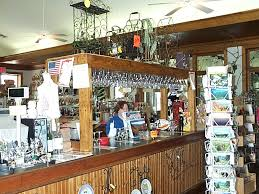 Tasting Room at Apple Barn Winery in Sevierville