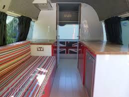 Camper Interior Decorating Ideas by Best Campervan Interior Design Ideas Contemporary Decorating