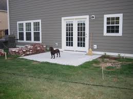 how to lay a garden patio patio design cool how to remove concrete slab patio room design
