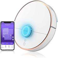 360 s7 laser navigation robot vacuum cleaner with slam route planning 2000pa suction mopping limit setting smart sensor auto recharge and resume