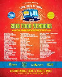 100 Columbus Food Truck Festival Cbus Fest On Twitter Its Bigger Its Better Its