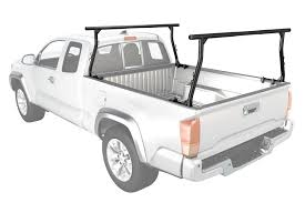 100 Truck Ladder Racks Universal Adjustable Pickup Rack 2 Bar 800Lbs Utility