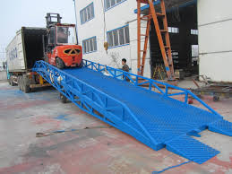 6-15t Mobile Yard Ramp For Sale Ramp Bridge For Truck Loading And ... Forklift Ramps Vs Loading Medlin Truck Ramps South Africa Steel For Pickup Trucks Trailers Used Portable Ramp Sale Or Rent Nation Dirt Bike Hitch Carrier Jp Metal Fabrication 1000lb Nonslip Atv 9 X 72 6t Hydraulic Mobile Forklift Truck Loading Ramp Dcqy608 Smart My Homemade Sled Arcticchatcom Arctic Cat Forum Amazoncom 75 Ft Alinum Plate Top Lawnmower Tacoma World Other Equipment Promech