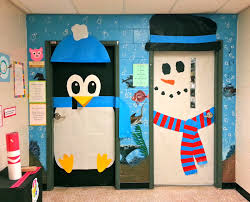Classroom Door Christmas Decorations Ideas by Backyards Images About Door Decorations Decoration