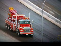 100 Tow Truck Tv Show Westernstar 75 Ton Rotator From The TV Show Highway Thru H Flickr