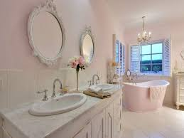 Shabby Chic White Bathroom Vanity by Shabby Chic Style Bathroom Accessories Frameless Glass Rectangle