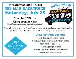 Del Mar Race Track Food Truck Fest Saturday July 28 - Sweet Treats ... Farm To Food Truck Challenge Iii At Soco Farmers Market Anne Tamarindo Latin Kitchen Bar Brunch San Diego Ca Ohso Yummy Food Truck Orange County Drunken Torta Dos Equis Guanaco Guanacombo Gastrofork Vancouver Food And Dsc03555 Mexican Truck Meets Challenges To Open El Idolo Chelsea New York City Bakimehungry Taqueria Cuatro Hermanos 10 Photos Trucks 5668 West Bivenido Caesar At Sunset Tamarindolili Kinsman Pescador Restaurant Dsc03560 Loncheras The That Started It All Ethnic Seattle