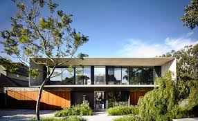 100 Concrete House Design By Matt Gibson Architecture In Melbourne Australia