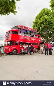 London Bus Converted To A Bar Stock Photo, Royalty Free Image ... Tacos De Santiago Orange County Food Trucks Roaming Hunger Truck Full Kitchen Advark Event Logistics Koffie Barista Bandits Food Truck On Rrrrollend Rotterdam Two Blokes And A Bus Mobile Vintage Elegant Trailers In St Lawrence Market Vendor Busters Sea Cove Launches Gourmet Nellies Double Decker Community Scene Life Of Snacking Bear The Mandalay Decker Mobile Cateringfood Truck Best British For Sale Victoria And A By Kickstarter