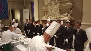 tecomah cuisine diner des grands chefs avec les jeunes talents de ferrandi