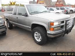 Used 1998 Chevrolet C/K 1500 For Sale In Great Falls, MT 59405 King ... Amazoncom 1993 Nissan Hardbody 4x4 Pick Up Truck Toys Games 2019 Ford F150 Xl Model Hlights Fordcom Ariesgate Fundable Crowdfunding For Small Businses Auto Trunk Organizer34 X14 Cargo Net Envelope Holding Gear On Tailgate With Motorcycles Work 92 X 42 Rbp Parts Wwwtopsimagescom Rbp Honeycomb Hummer H3t Lifestyle Illustrations Behance 48 95 425