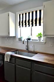Kitchen Decoration Idea By The Ugly Duckling House