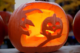 Sick Pumpkin Carving Ideas by Pumpkin For Halloween