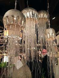 Jellyfish Chandelier Medium Size Of Empire How To Make A Light Chandeliers By Contemporary