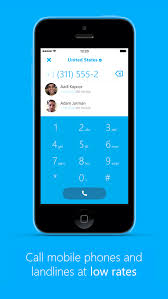 Skype for iPhone iPhone App App Store Apps