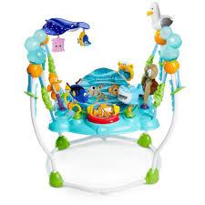 Finding Nemo Baby Bath Set by Disney Baby Finding Nemo Sea Of Activities Jumper Toys