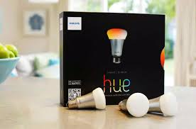 how a smart light bulb can save your