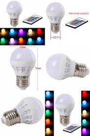 visit to buy 16 color changing led light bulb with remote