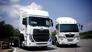 Investasi US$ 3 Juta, UD Trucks Buka Pabrik Di Indonesia ...