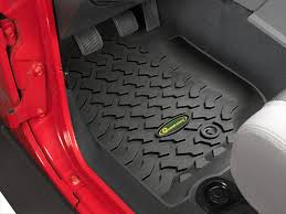 100 Floor Liners For Trucks Quadratec 14254 0301 Ultimate All Weather Front For 07