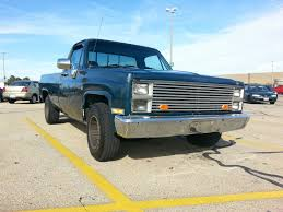 100 Long Bed Trucks Bought My First Truck Last Night 1982 C10 Longbed