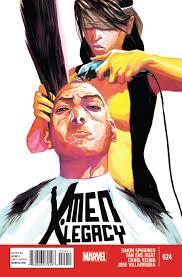 X Men Legacy 24