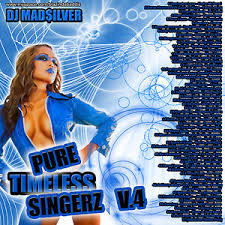 Image Is Loading DJ MADSILVER PURE TIMELESS SINGERS VOL 4 REGGAE